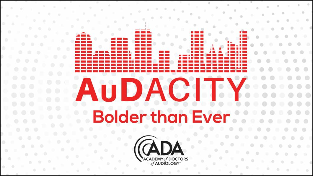 Building the Audiology Brand